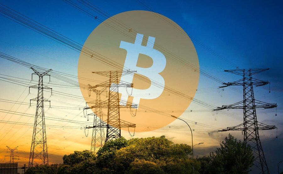 اعلام روش های تامین برق مراکز استخراج رمز ارزها توسط سخنگوی صنعت برق