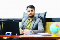 گفتگوی ویژه با مهندس امجدی ریاست سازمان نظام کاردانی شهرستان بوکان