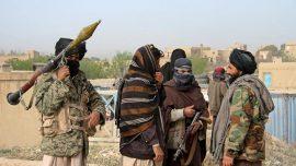 شورش طالبان و «بینظمی نوین جهانی»