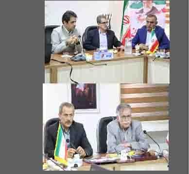 رسانه ها انحرافات در شورای شهر بوکان را در بوق و کرنا بزنند